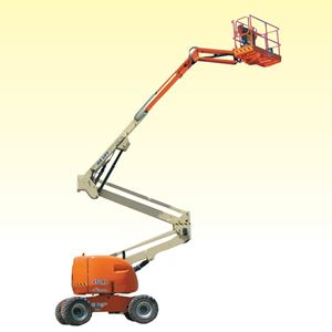 Picture of 15-16m Boom Lift
