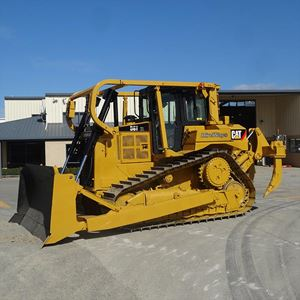 Picture of 23 Ton Bulldozer