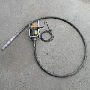 Picture of Concrete Vibrator