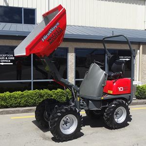 Picture of 1 Ton Hi-tip Dumper