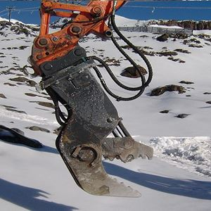 Picture of Concrete Nibbler