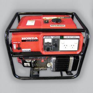 Picture of 2-3KVA Non-Inverter Generator