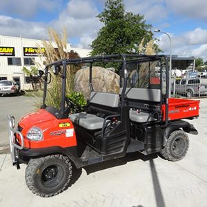 Picture of RTV - Kubota
