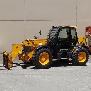 Picture of 9 Ton Telehandler