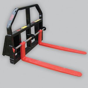 Picture of Pallet Forks