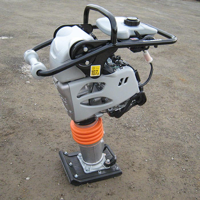 Picture of 60kg Trench Rammer