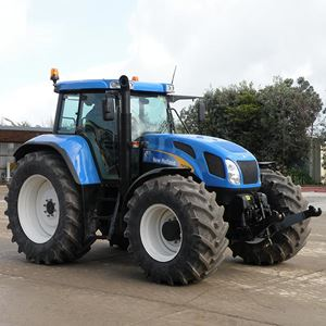 Picture of 170hp Tractor