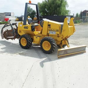 Picture of 2.5 Ton Trencher