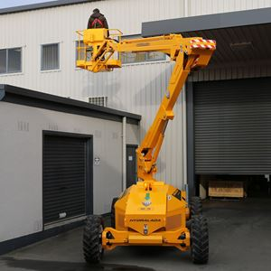 Picture of 16m All Terrain Boom Lift