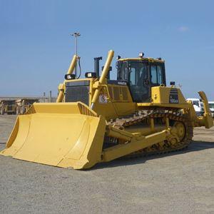 Picture of 40 Ton Bulldozer
