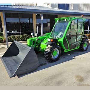 Picture of 4- 5 Ton Telehandler