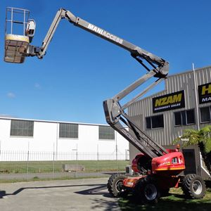 Picture of 20m Boom Lift
