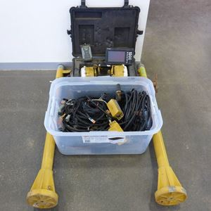 Picture of Trimble 3D Grade Control Laser