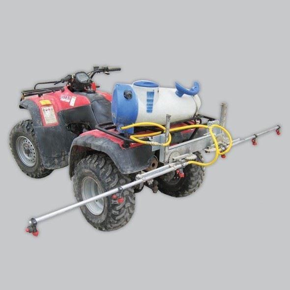 Picture of ATV Boom Sprayer