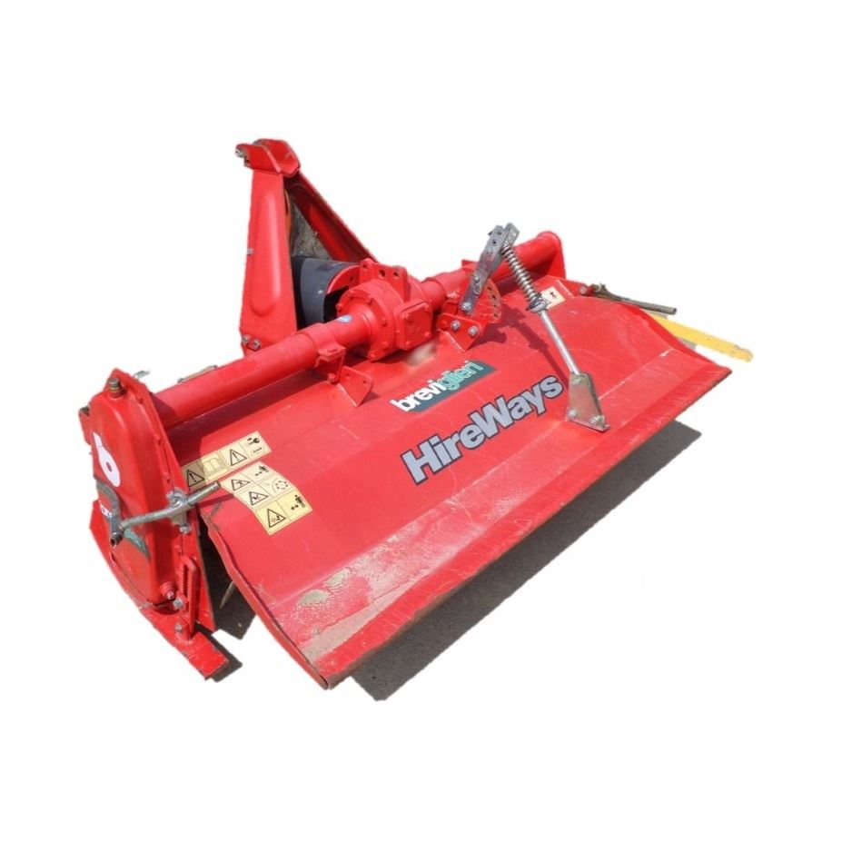 Picture of Rotary Hoe
