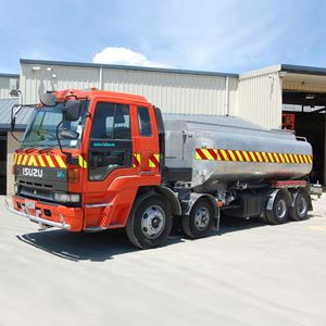 Picture of 8x4 Water Truck