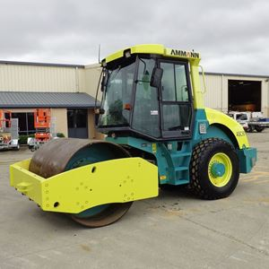 Picture of 8 Ton Roller - Smooth/ Padfoot
