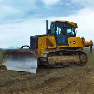 Picture of 17 Ton Bulldozer