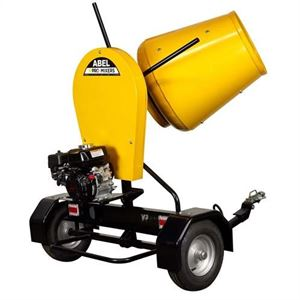 Picture of Concrete Mixer