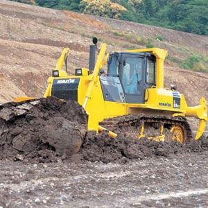 Picture of Komatsu D85EX-15EO Bulldozer