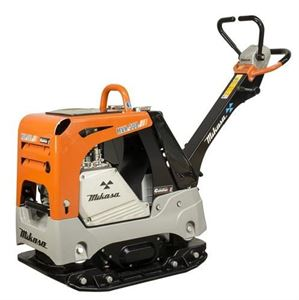 Picture of 200-300kg Plate Compactor
