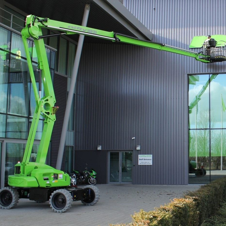 Picture of 20-21m Boom Lift