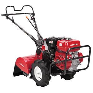 Picture of 8HP Tiller Honda FRC800