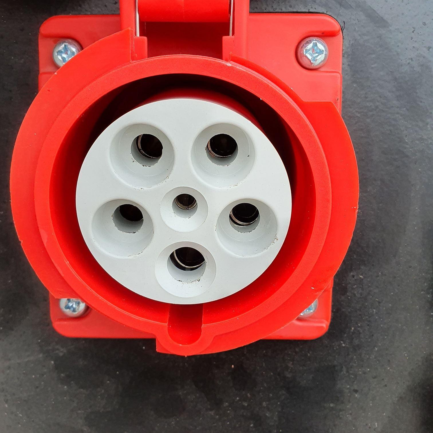 Picture of 150 KVA Generator