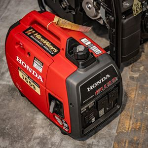 Picture of 2-3 KVA Inverter Generator