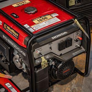 Picture of 5 KVA Generator