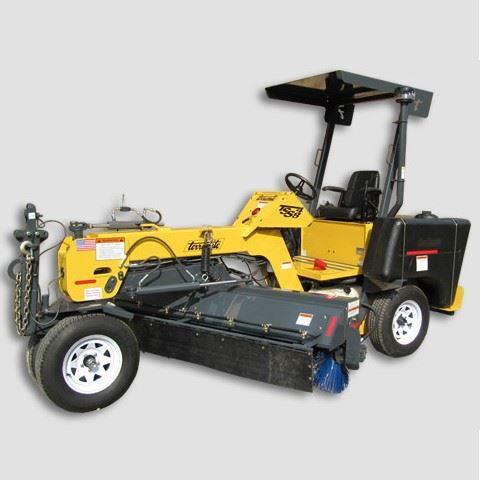 Picture of 2.4m Road Broom