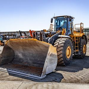 Picture of 30-35 Ton Loader