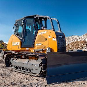 Picture of Case 850M Bulldozer