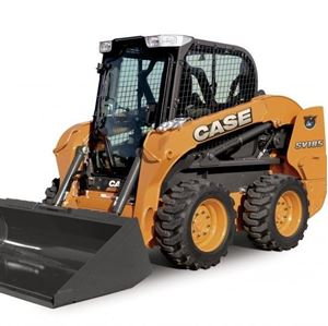 Picture of 3 Ton Skid Steer Loader