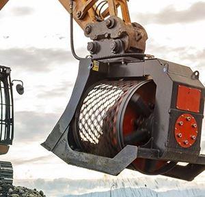 Picture of Cangini MultiScreening Bucket