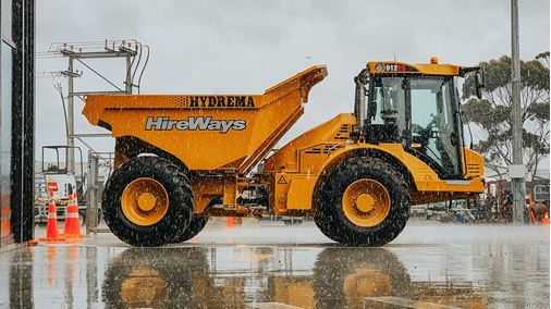 Picture for category Dump Trucks