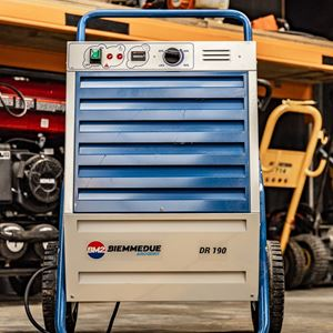 Picture of Industrial Dehumidifier 40L