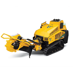 Picture of 40 HP Stump Grinder