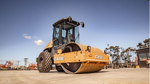 Picture for category Rollers & Compaction