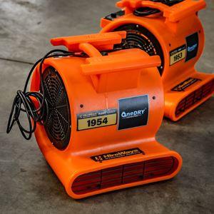 Picture of Carpet Dryer Fan - 3/4hp