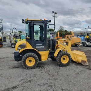 Picture of 3 Ton Wheeled Loader